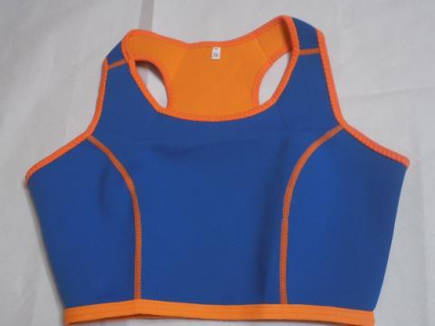 Bustiera de dama fitness din neopren YC-6054 de la Www.oferteshop.ro - Cadouri Online