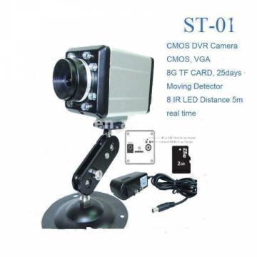 Camera supraveghere video cu card SD si IR ST-01