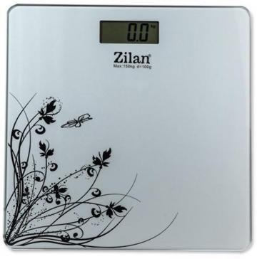 Cantar electronic de baie Zilan 7680 de la Preturi Rezonabile