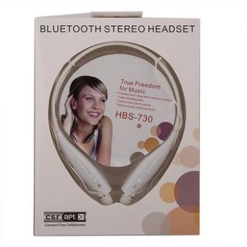 Casti bluetooth stereo cu microfon HBS-730 de la Www.oferteshop.ro - Cadouri Online