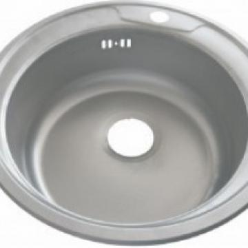 Chiuveta rotunda baie ERT-C401 de la Preturi Rezonabile