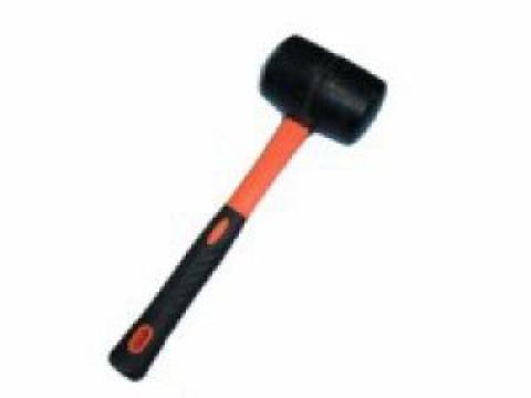 Ciocan cauciuc cu maner fibra Zilan ZLN9356 de la Preturi Rezonabile