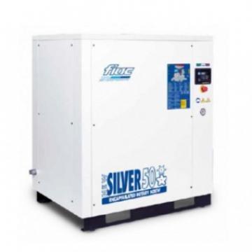 Compresor cu surub Fiac New Silver 40