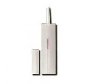 Contact magnetic wireless de la Micro Logic