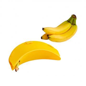 Cutie pliabila pentru banana