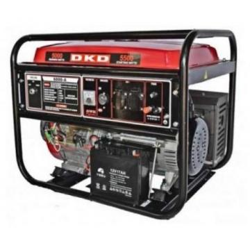 Generator de curent monofazat Dakard DKD LB 8000 E