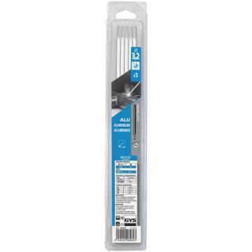 Electrozi sudura alumIniu ALSI5 GYS d=3.2mm de la It Republic Srl