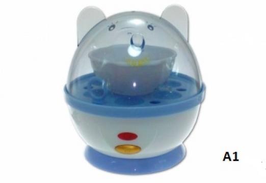 Fierbator de oua electric de la Preturi Rezonabile