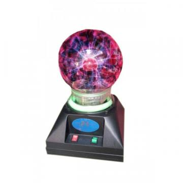 Glob cu plasma 5 inch