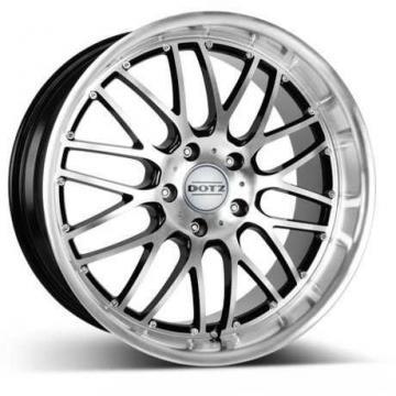 Jante aliaj R17 Chevrolet Captiva, Volt, Cruze, Orlando de la Anvelope | Jante | Vadrexim