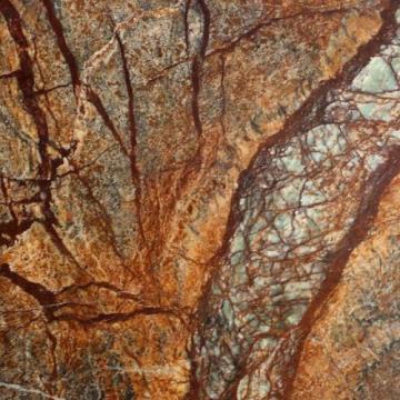 Marmura Maron Jungla Lustruit 290x90x2 cm