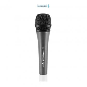 Microfon Sennheiser E 835 de la Sc Rolling Serv Srl