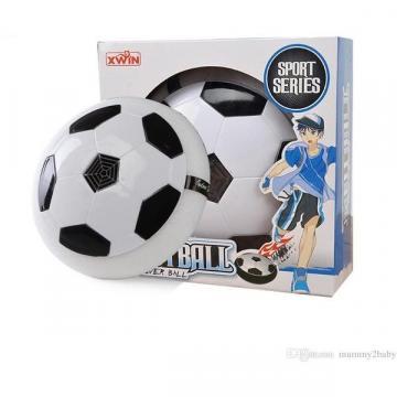 Minge plata pentru fotbal Football Hover Ball de la Www.oferteshop.ro - Cadouri Online