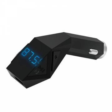 Modulator Fm Car Kit Bluetooth N8