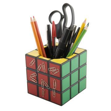 Organizator birou - Cub Rubik