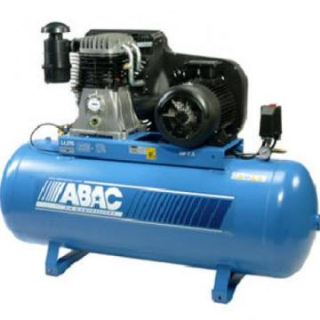 Compresor aer industrial Abac Pro B5900B/270 CT 5.5 de la Tehno Center Int Srl