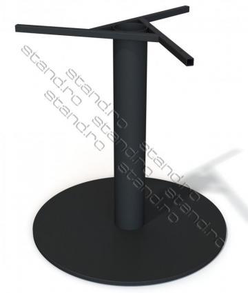 Picior metal mobilier masa 5000 de la Rolix Impex Series Srl