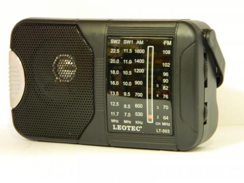 Radio portabil Leotec LT-503 de la Preturi Rezonabile