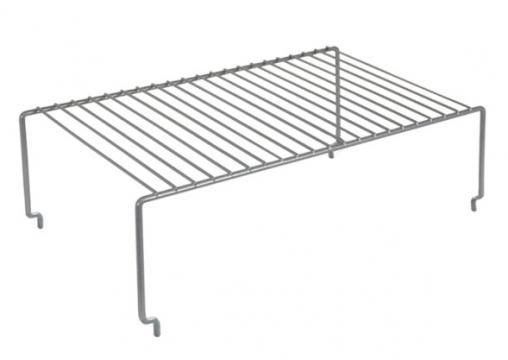 Raft metalic pentru dulap bucatarie-45 cm