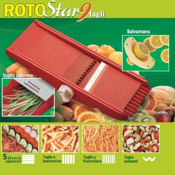 Razatoare multifunctionala Roto Star
