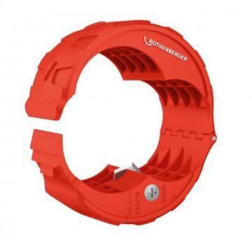 Lama tevi din PE, PP si PVC Rocut Plastic Pro 15 - 22 mm de la Tehno Center Int Srl