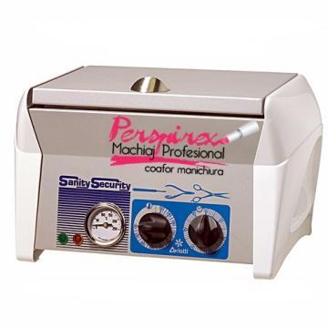 Sterilizator cu aer cald pentru Sterilizare Profesionala