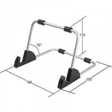 Suport metalic pentru tableta de la Preturi Rezonabile