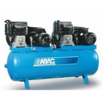 Compresor aer industrial Abac Tandem Pro B6000/500 T7.5 de la Tehno Center Int Srl