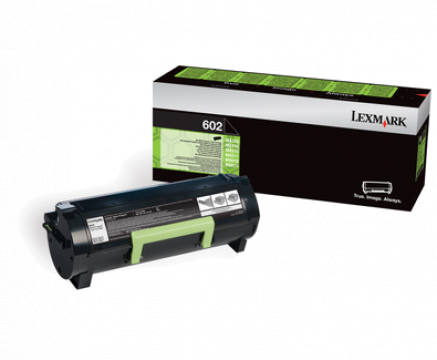 Toner 2500pag. Lexmark MX310, 410, 510 (60F2000) de la Access Data Media Service Srl