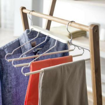 Umeras orizontal-vertical pentru 4 pantaloni de la Plasma Trade Srl (happymax.ro)