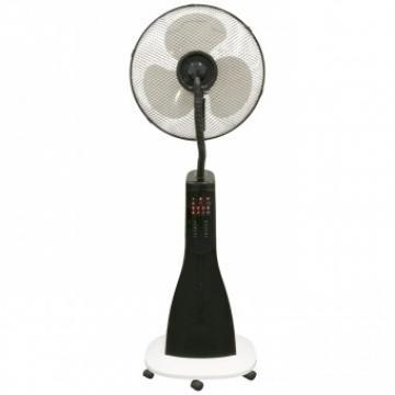 Ventilator cu umidificator, 80W, Home SFM 40 WH, telecomanda
