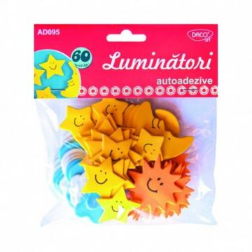 Accesorii craft - ad095 luminatori spuma aa daco