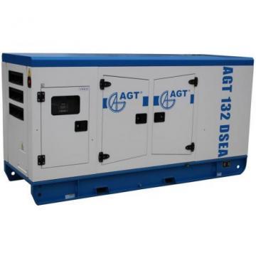Grup electrogen AGT 132 DSEA, 127 kVA, diesel de la Tehno Center Int Srl