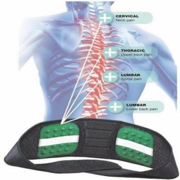 Centura pentru spate reglabila, suport lombar de la Preturi Rezonabile