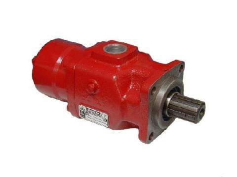 Pompa cu pistoane axiale BZ 12 de la Echipamente Hidraulice Srl