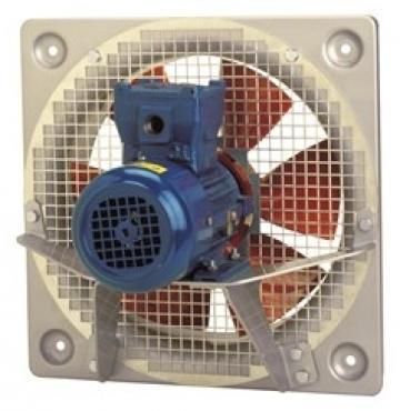 Ventilator axial Atex HDT/8-560 EXDIIBT4 230/400V