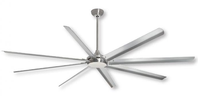 Ventilator de tavan HTB-3000 de la Ventdepot Srl