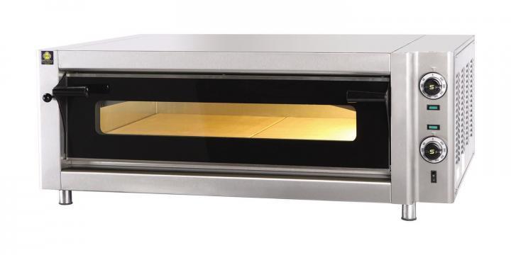 Cuptor electric pizza 6 pizza 30 cm F6L de la Clever Services SRL