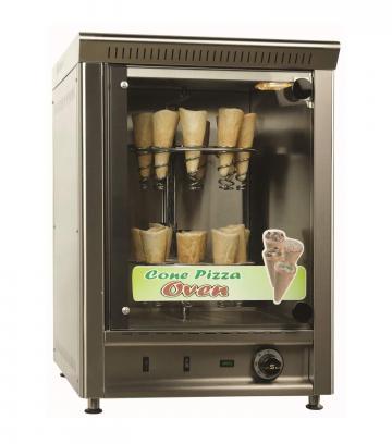 Cuptor electric pizza - con cu aer cald profesional FEP de la Clever Services SRL