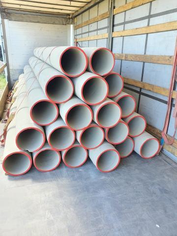 Tub beton 400x5ml de la Valtro Intern Distribution