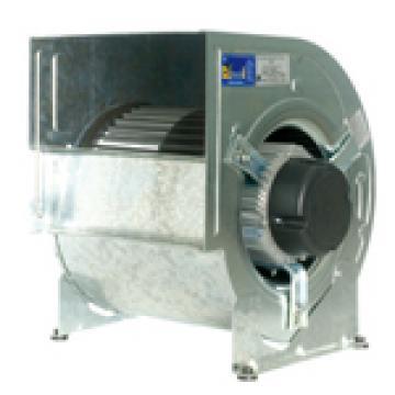 Ventilator dubla aspiratie BD 10/8 M6 0.21kW