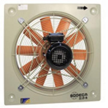 Ventilator axial HC-31-4M/H Axial wall fan