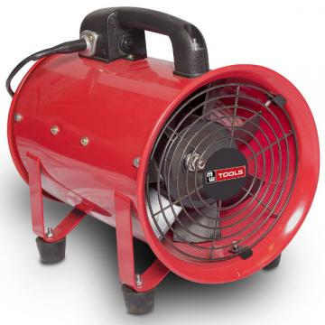 Ventilator industrial MV200, 200 mm de la Ventdepot Srl