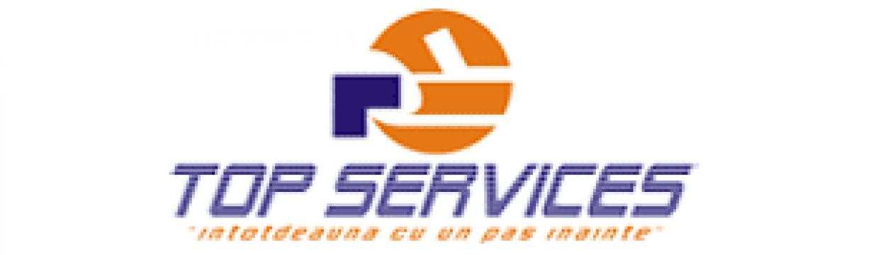 Infiintari firme SA de la Real Top Services Srl