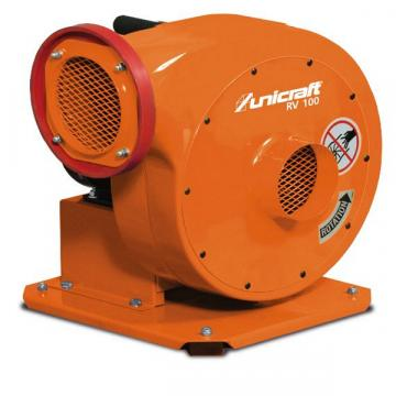 Ventilator portabil RV100 Radial ventilator 0.75 kW