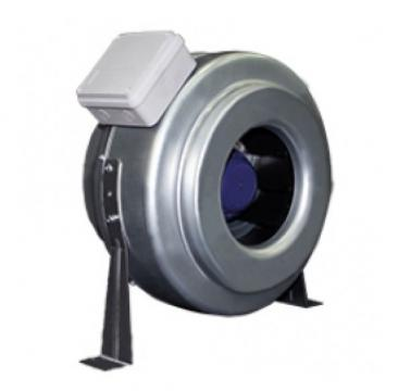Ventilator centrifugal Inline BT-3 250