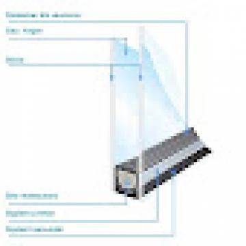 Geam termopan - izolare termica de la Window Solution Srl
