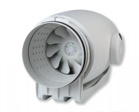 Ventilator In-line 200 TD-800/200 Silent T 3V