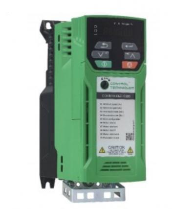 Controler frecventa de viteza C200 1.1kW de la Ventdepot Srl