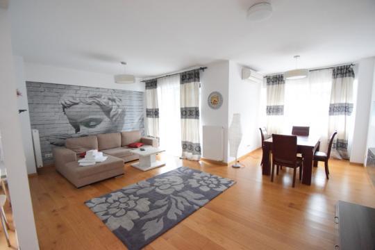 Apartament in regim hotelier soseaua Fabrica de Glucoza de la Rocazare Srl